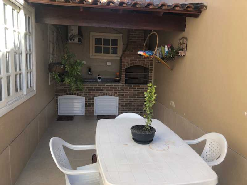 IMG_0749 - Casa em Condomínio 3 quartos à venda Praça Seca, Rio de Janeiro - R$ 399.900 - SVCN30038 - 3