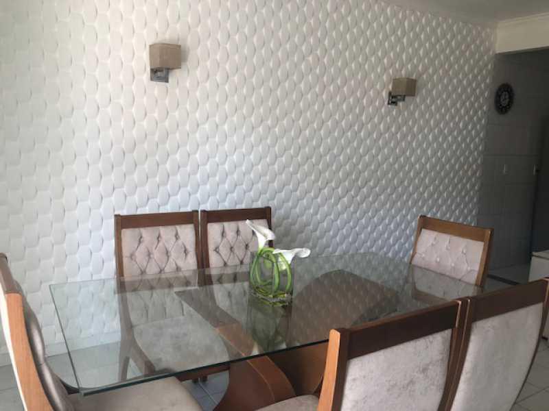 IMG_0752 - Casa em Condomínio 3 quartos à venda Praça Seca, Rio de Janeiro - R$ 399.900 - SVCN30038 - 8