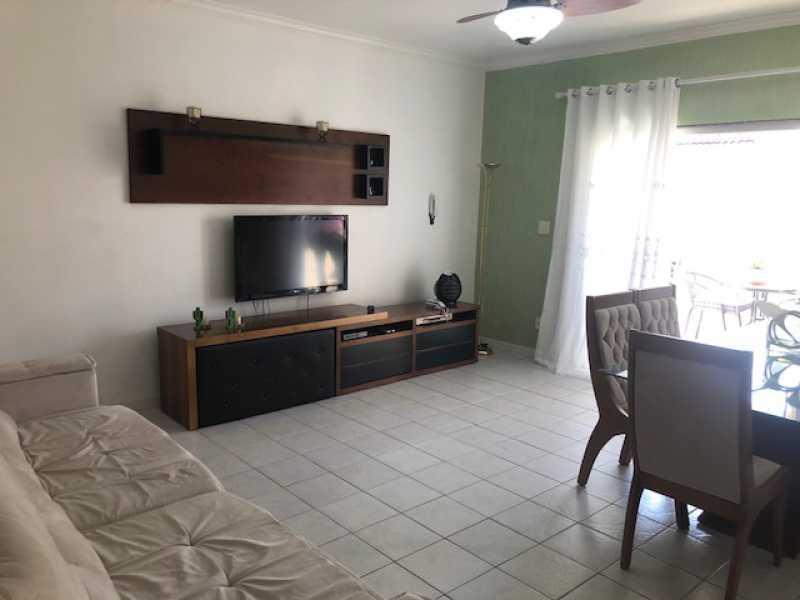 IMG_0753 - Casa em Condomínio 3 quartos à venda Praça Seca, Rio de Janeiro - R$ 399.900 - SVCN30038 - 9