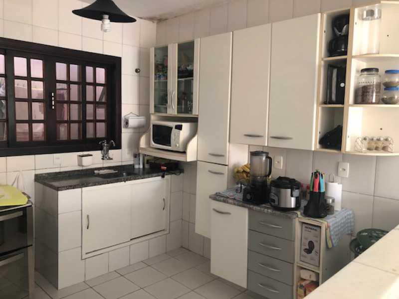 IMG_0754 - Casa em Condomínio 3 quartos à venda Praça Seca, Rio de Janeiro - R$ 399.900 - SVCN30038 - 14
