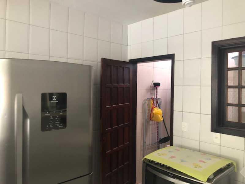 IMG_0755 - Casa em Condomínio 3 quartos à venda Praça Seca, Rio de Janeiro - R$ 399.900 - SVCN30038 - 16