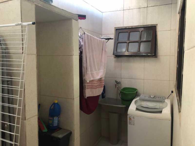 IMG_0756 - Casa em Condomínio 3 quartos à venda Praça Seca, Rio de Janeiro - R$ 399.900 - SVCN30038 - 15