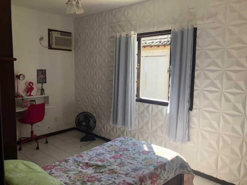 IMG_0757 - Casa em Condomínio 3 quartos à venda Praça Seca, Rio de Janeiro - R$ 399.900 - SVCN30038 - 17