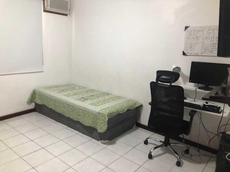 IMG_0760 - Casa em Condomínio 3 quartos à venda Praça Seca, Rio de Janeiro - R$ 399.900 - SVCN30038 - 19
