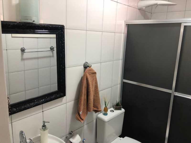 IMG_0765 - Casa em Condomínio 3 quartos à venda Praça Seca, Rio de Janeiro - R$ 399.900 - SVCN30038 - 22