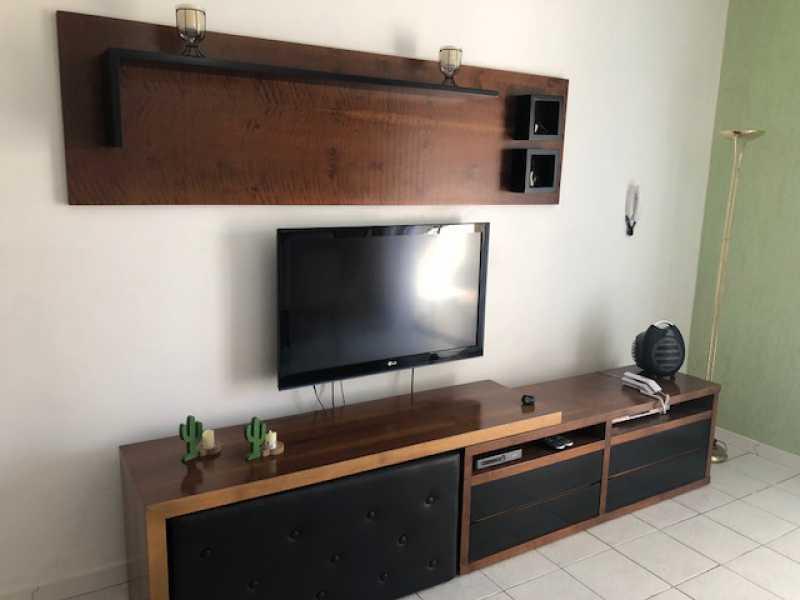 IMG_0769 - Casa em Condomínio 3 quartos à venda Praça Seca, Rio de Janeiro - R$ 399.900 - SVCN30038 - 11