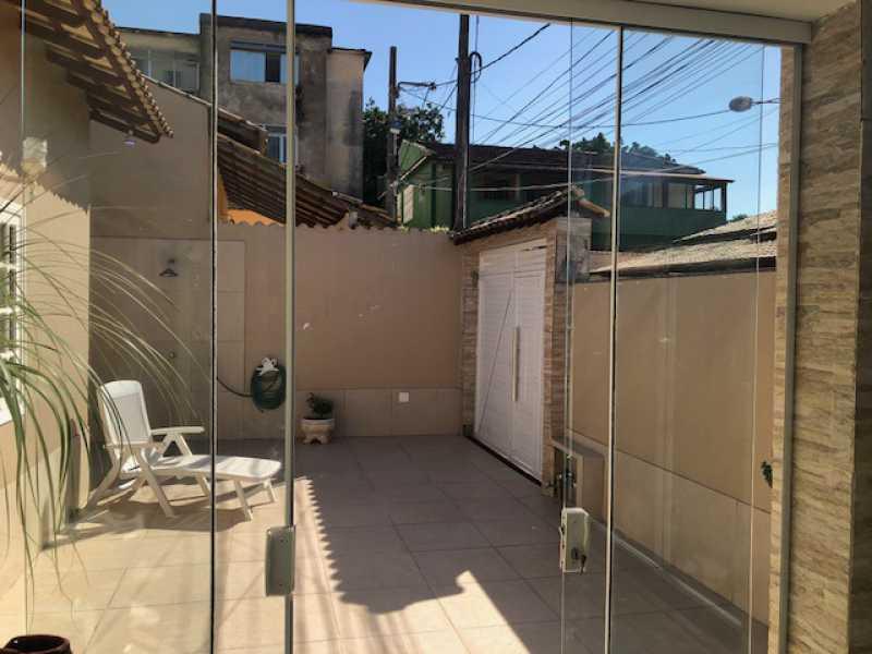 IMG_0771 - Casa em Condomínio 3 quartos à venda Praça Seca, Rio de Janeiro - R$ 399.900 - SVCN30038 - 13