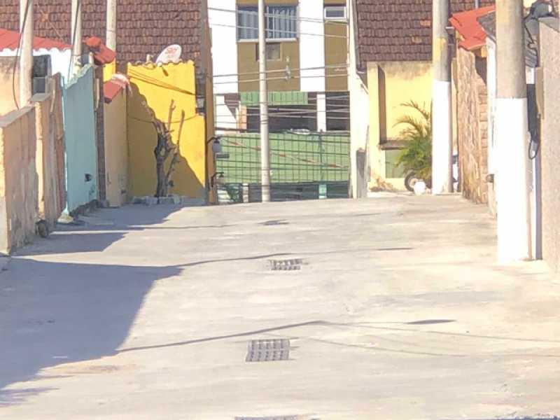 IMG_0779 - Casa em Condomínio 3 quartos à venda Praça Seca, Rio de Janeiro - R$ 399.900 - SVCN30038 - 24