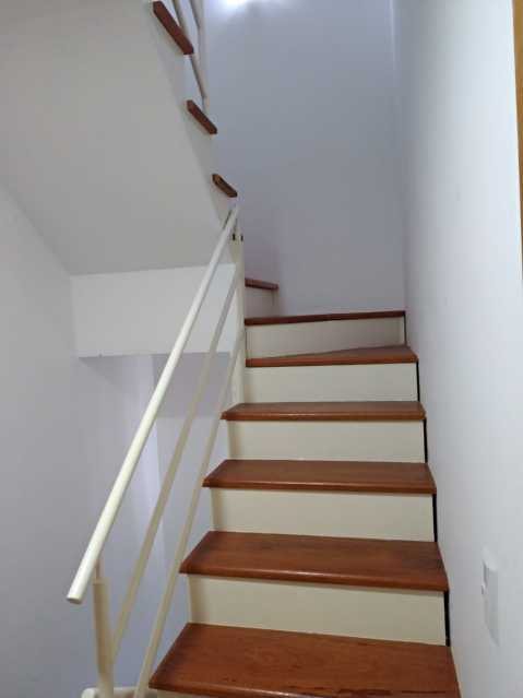 5 - Casa em Condomínio 3 quartos à venda Tanque, Rio de Janeiro - R$ 478.000 - SVCN30040 - 6
