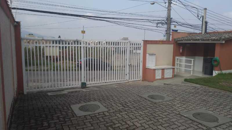 6 - Casa em Condomínio 3 quartos à venda Tanque, Rio de Janeiro - R$ 478.000 - SVCN30040 - 7