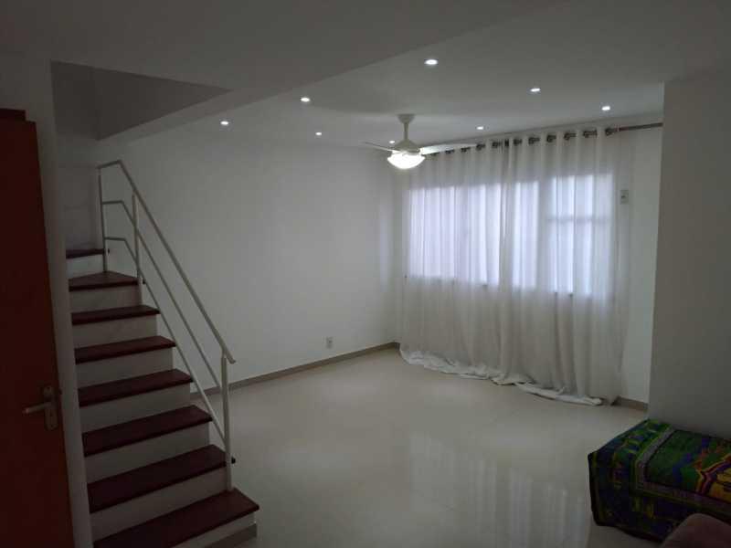 7 - Casa em Condomínio 3 quartos à venda Tanque, Rio de Janeiro - R$ 478.000 - SVCN30040 - 8