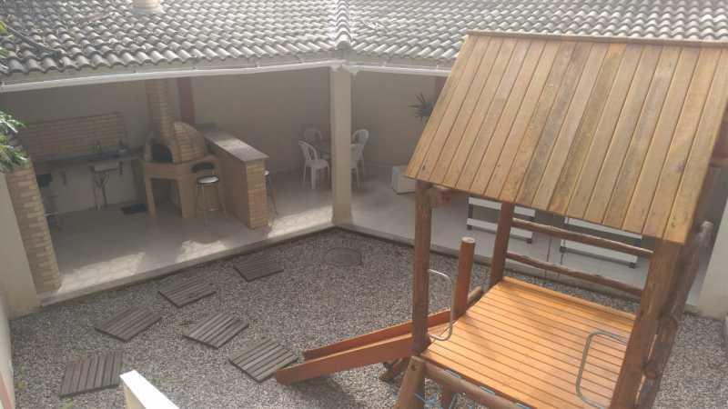 8 - Casa em Condomínio 3 quartos à venda Tanque, Rio de Janeiro - R$ 478.000 - SVCN30040 - 9