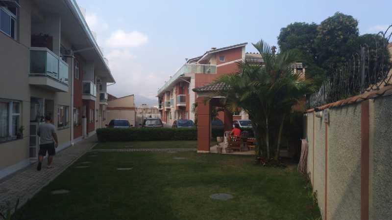 11 - Casa em Condomínio 3 quartos à venda Tanque, Rio de Janeiro - R$ 478.000 - SVCN30040 - 12
