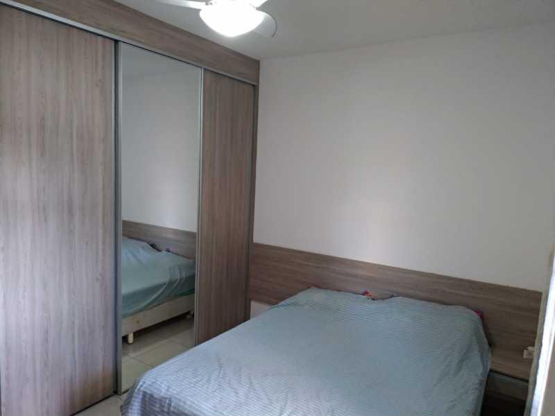 14 - Casa em Condomínio 3 quartos à venda Tanque, Rio de Janeiro - R$ 478.000 - SVCN30040 - 15