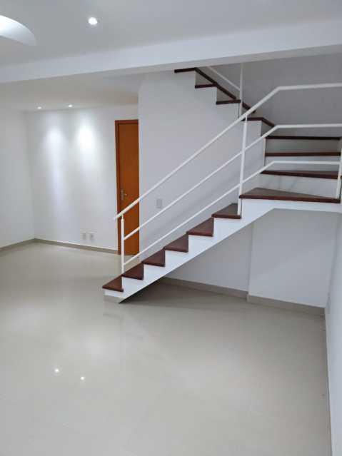 17 - Casa em Condomínio 3 quartos à venda Tanque, Rio de Janeiro - R$ 478.000 - SVCN30040 - 17