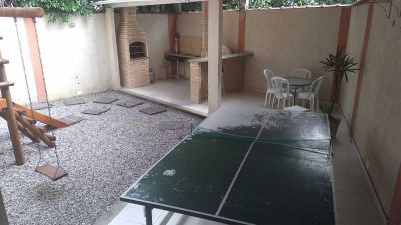 20 - Casa em Condomínio 3 quartos à venda Tanque, Rio de Janeiro - R$ 478.000 - SVCN30040 - 19