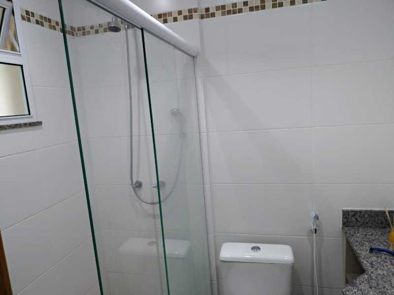 23 - Casa em Condomínio 3 quartos à venda Tanque, Rio de Janeiro - R$ 478.000 - SVCN30040 - 21