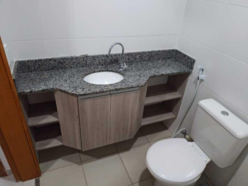 24 - Casa em Condomínio 3 quartos à venda Tanque, Rio de Janeiro - R$ 478.000 - SVCN30040 - 22