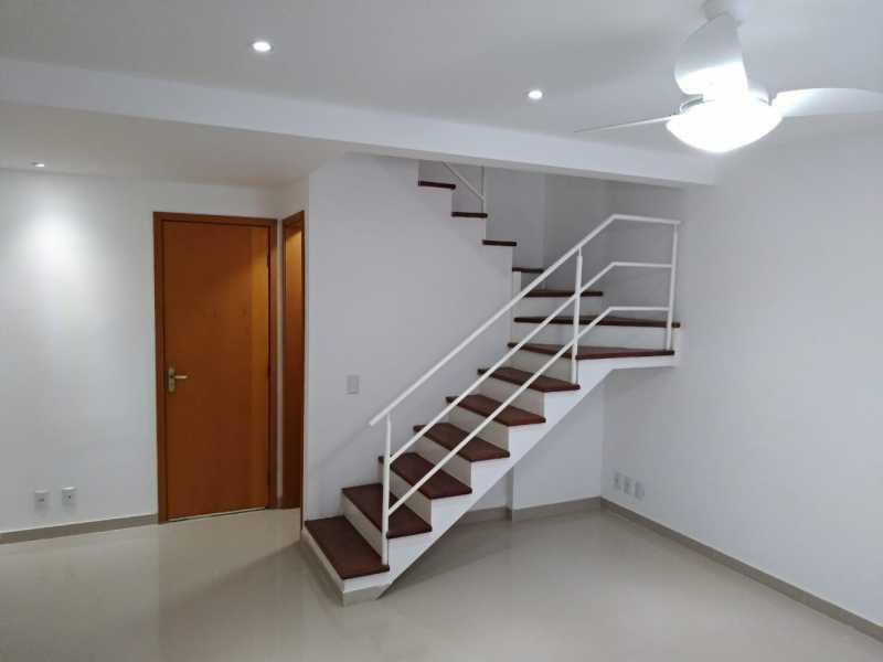 29 - Casa em Condomínio 3 quartos à venda Tanque, Rio de Janeiro - R$ 478.000 - SVCN30040 - 27