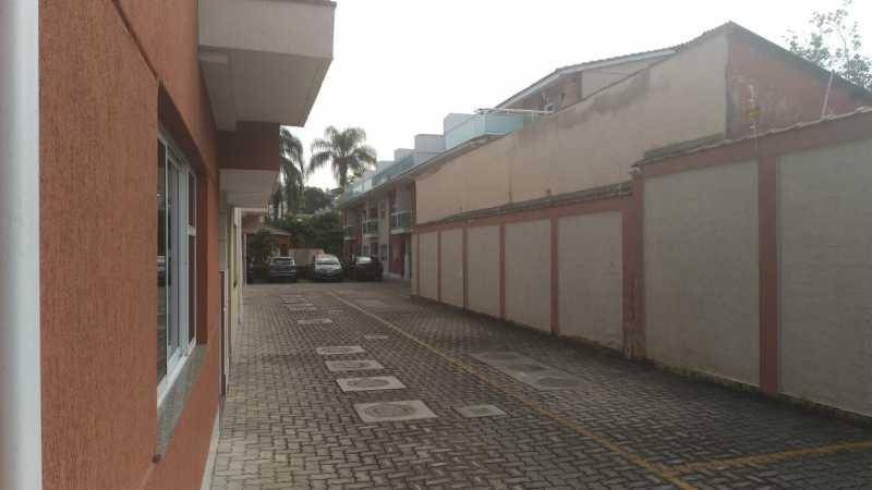 30 - Casa em Condomínio 3 quartos à venda Tanque, Rio de Janeiro - R$ 478.000 - SVCN30040 - 28