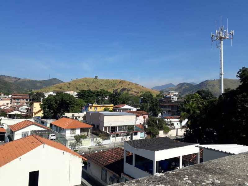 10 - Casa 2 quartos à venda Jardim Sulacap, Rio de Janeiro - R$ 650.000 - SVCA20011 - 4
