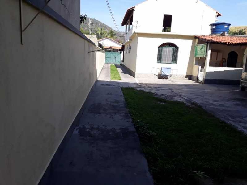 11 - Casa 2 quartos à venda Jardim Sulacap, Rio de Janeiro - R$ 650.000 - SVCA20011 - 5