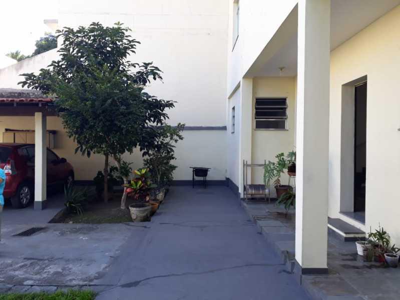 12 - Casa 2 quartos à venda Jardim Sulacap, Rio de Janeiro - R$ 650.000 - SVCA20011 - 6