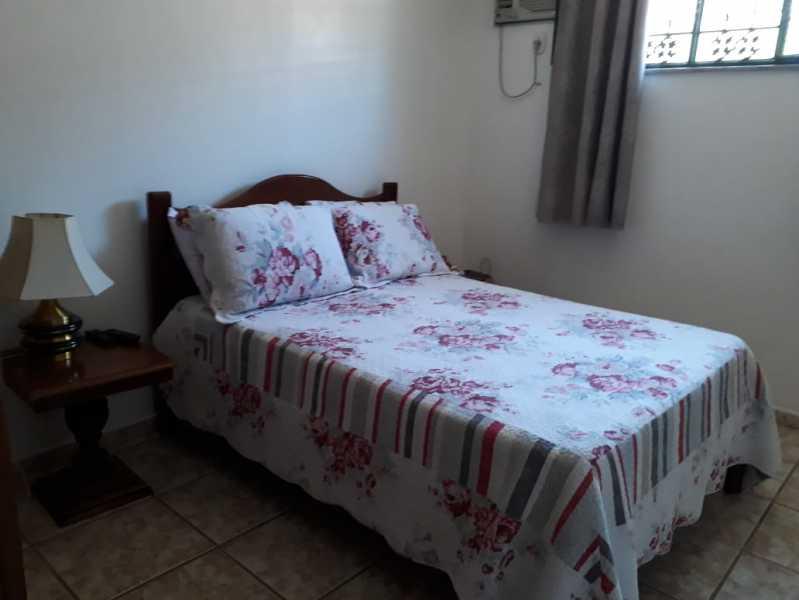 15 - Casa 2 quartos à venda Jardim Sulacap, Rio de Janeiro - R$ 650.000 - SVCA20011 - 8