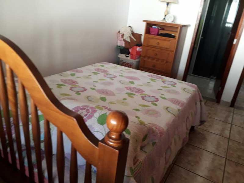 17 - Casa 2 quartos à venda Jardim Sulacap, Rio de Janeiro - R$ 650.000 - SVCA20011 - 9