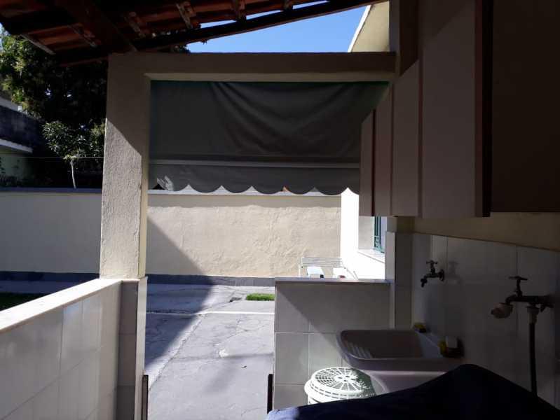 5dbe454a-1f20-4e86-8115-da9d86 - Casa 2 quartos à venda Jardim Sulacap, Rio de Janeiro - R$ 650.000 - SVCA20011 - 13