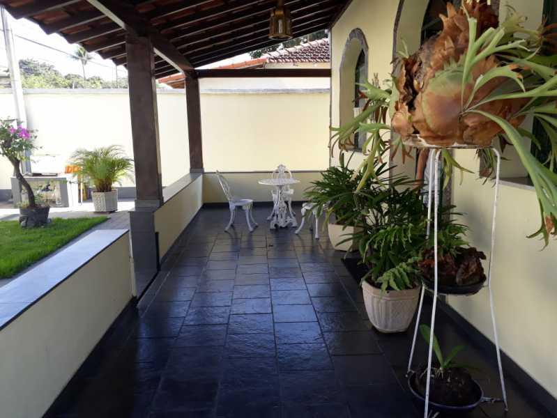 6 - Casa 2 quartos à venda Jardim Sulacap, Rio de Janeiro - R$ 650.000 - SVCA20011 - 14
