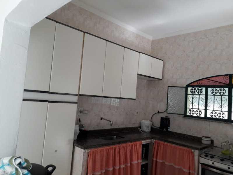 8 - Casa 2 quartos à venda Jardim Sulacap, Rio de Janeiro - R$ 650.000 - SVCA20011 - 24