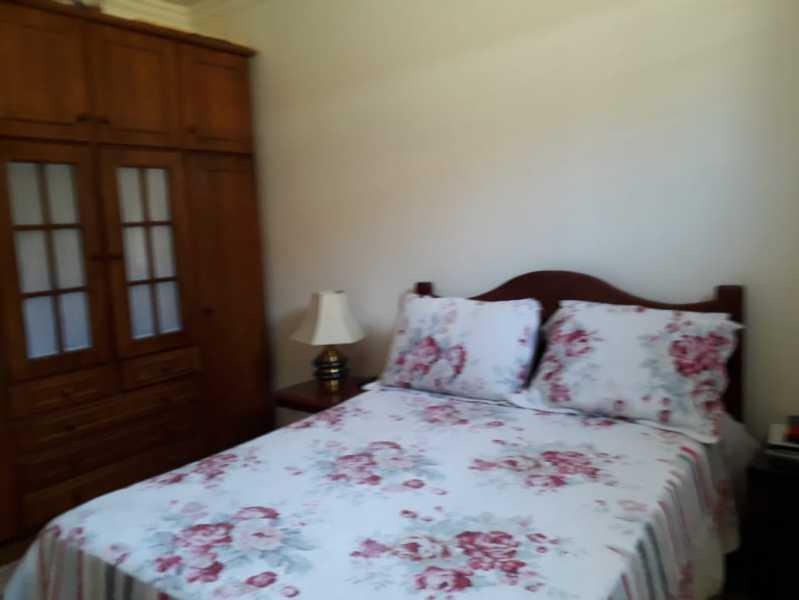 21 - Casa 2 quartos à venda Jardim Sulacap, Rio de Janeiro - R$ 650.000 - SVCA20011 - 23