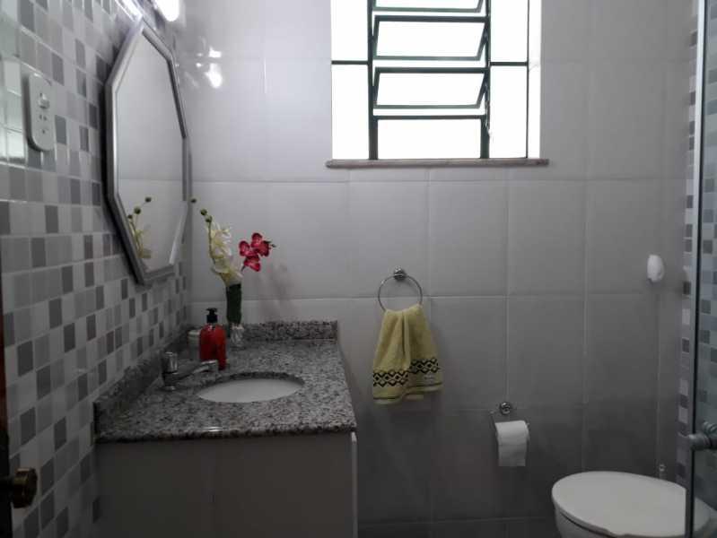 22 - Casa 2 quartos à venda Jardim Sulacap, Rio de Janeiro - R$ 650.000 - SVCA20011 - 22