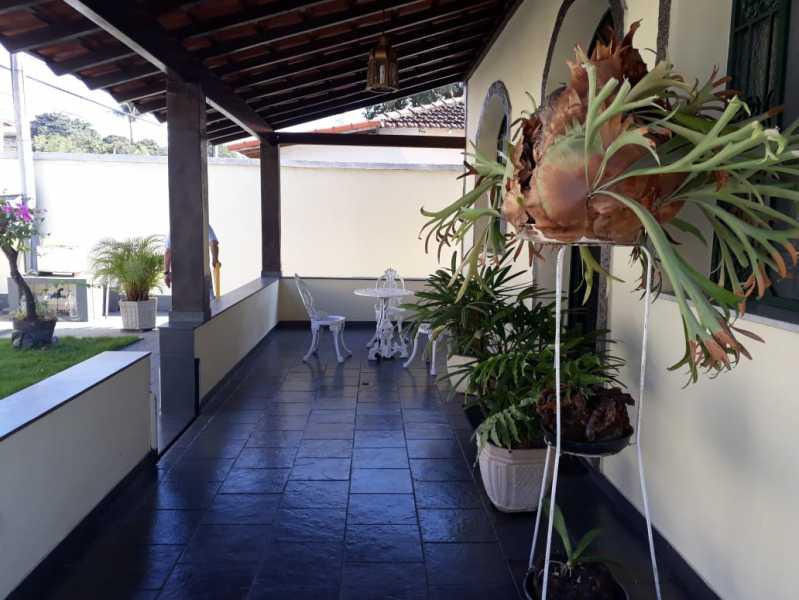 24 - Casa 2 quartos à venda Jardim Sulacap, Rio de Janeiro - R$ 650.000 - SVCA20011 - 21