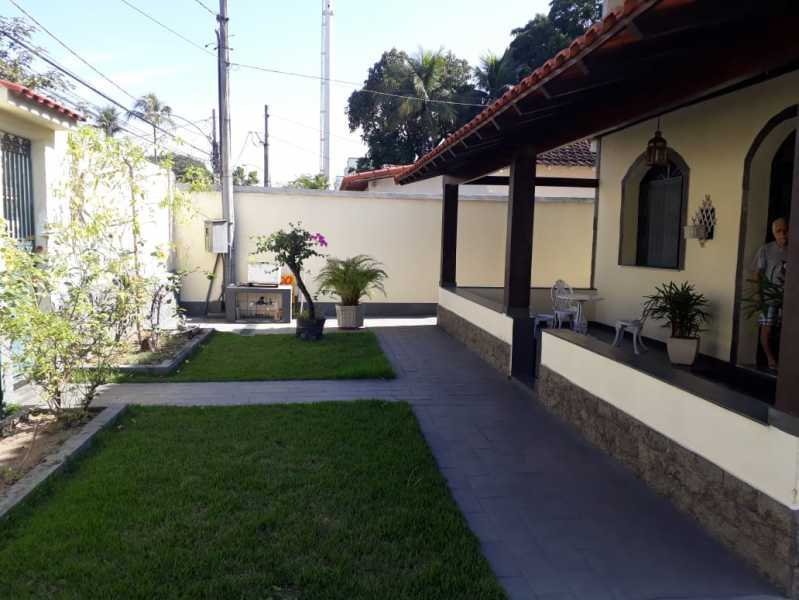 26 - Casa 2 quartos à venda Jardim Sulacap, Rio de Janeiro - R$ 650.000 - SVCA20011 - 1