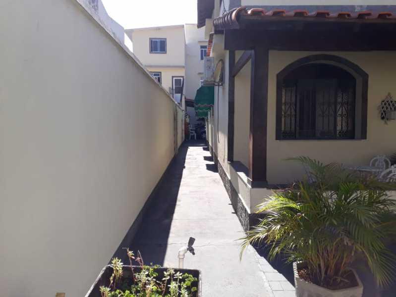 27 - Casa 2 quartos à venda Jardim Sulacap, Rio de Janeiro - R$ 650.000 - SVCA20011 - 20