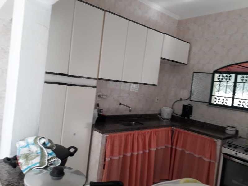 28 - Casa 2 quartos à venda Jardim Sulacap, Rio de Janeiro - R$ 650.000 - SVCA20011 - 25