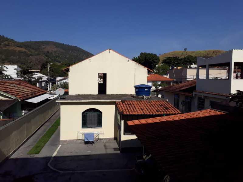 1 - Casa 2 quartos à venda Jardim Sulacap, Rio de Janeiro - R$ 650.000 - SVCA20011 - 19