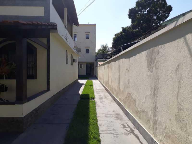 3eca3f01-1cd3-49dc-87df-a5fbb8 - Casa 2 quartos à venda Jardim Sulacap, Rio de Janeiro - R$ 650.000 - SVCA20011 - 18
