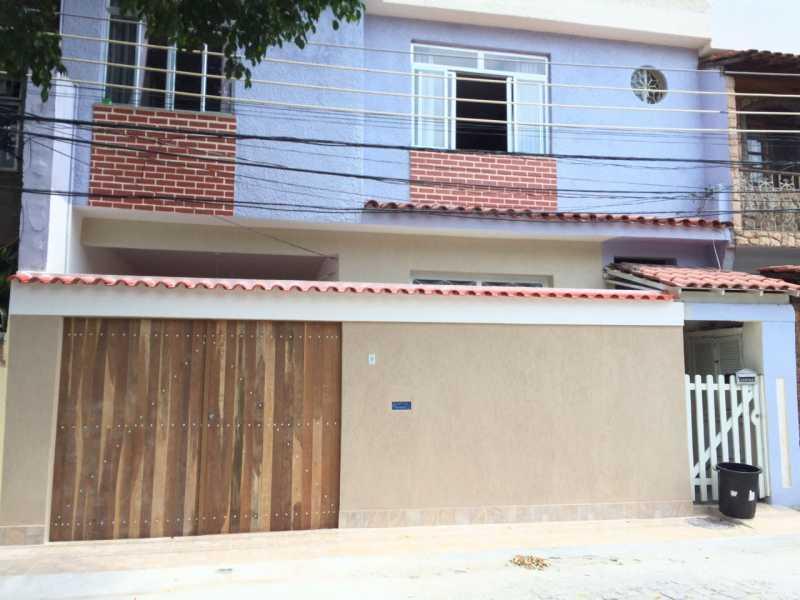 30 - Casa em Condomínio 2 quartos à venda Taquara, Rio de Janeiro - R$ 219.000 - SVCN20018 - 31