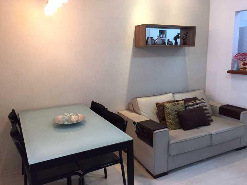 6 - Casa em Condomínio 2 quartos à venda Taquara, Rio de Janeiro - R$ 219.000 - SVCN20018 - 7