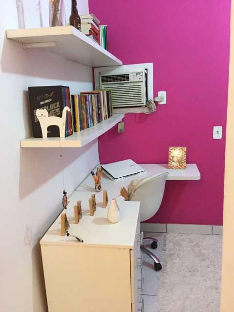 18 - Casa em Condomínio 2 quartos à venda Taquara, Rio de Janeiro - R$ 219.000 - SVCN20018 - 19