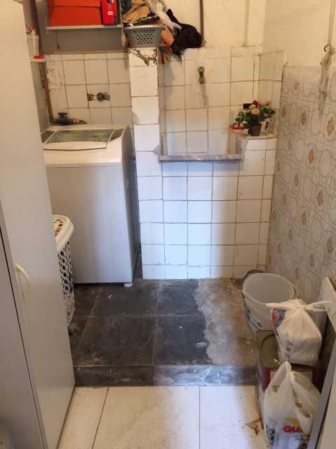 21 - Casa em Condomínio 2 quartos à venda Taquara, Rio de Janeiro - R$ 219.000 - SVCN20018 - 22