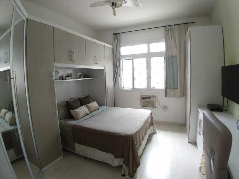 11 - Casa em Condomínio 2 quartos à venda Taquara, Rio de Janeiro - R$ 219.000 - SVCN20018 - 12
