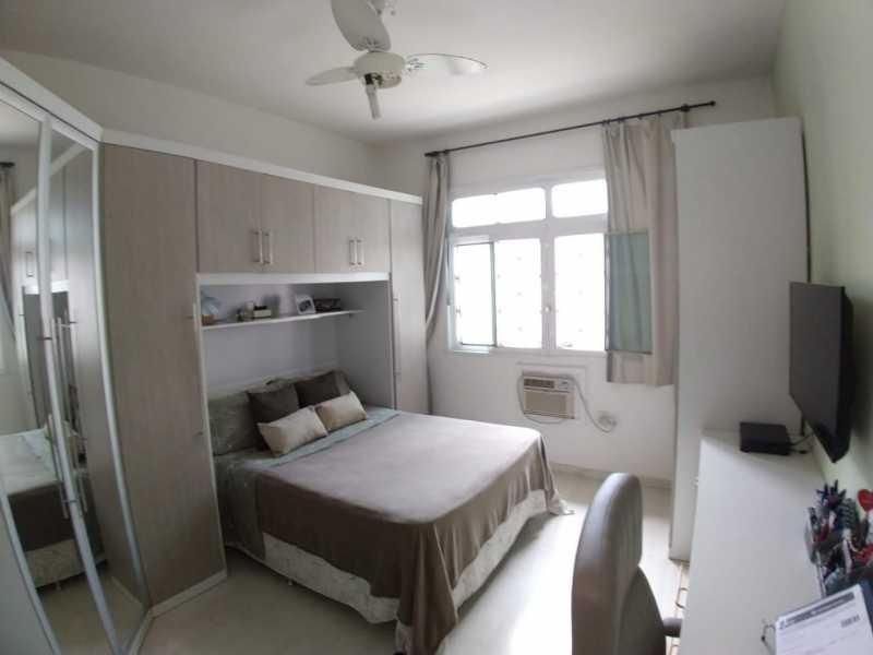 9 - Casa em Condomínio 2 quartos à venda Taquara, Rio de Janeiro - R$ 219.000 - SVCN20018 - 10