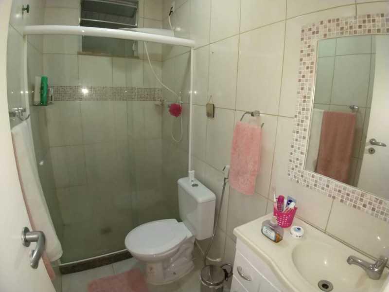 20 - Casa em Condomínio 2 quartos à venda Taquara, Rio de Janeiro - R$ 219.000 - SVCN20018 - 21