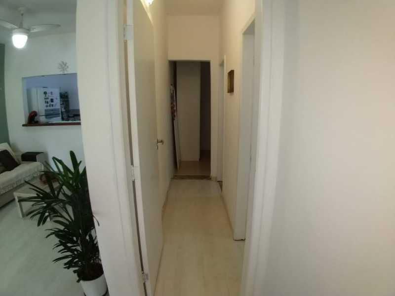 8 - Casa em Condomínio 2 quartos à venda Taquara, Rio de Janeiro - R$ 219.000 - SVCN20018 - 9