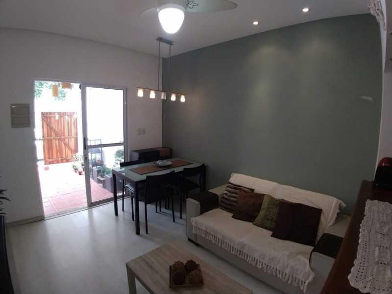 7 - Casa em Condomínio 2 quartos à venda Taquara, Rio de Janeiro - R$ 219.000 - SVCN20018 - 8