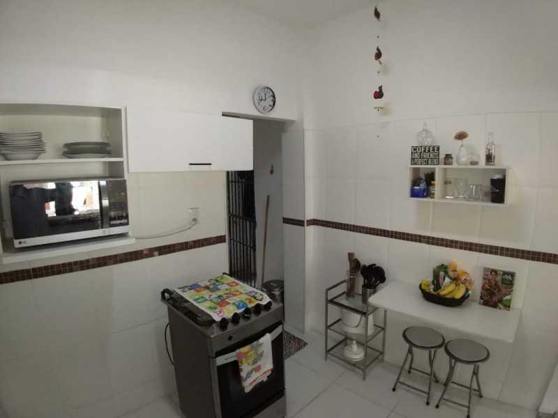25 - Casa em Condomínio 2 quartos à venda Taquara, Rio de Janeiro - R$ 219.000 - SVCN20018 - 26